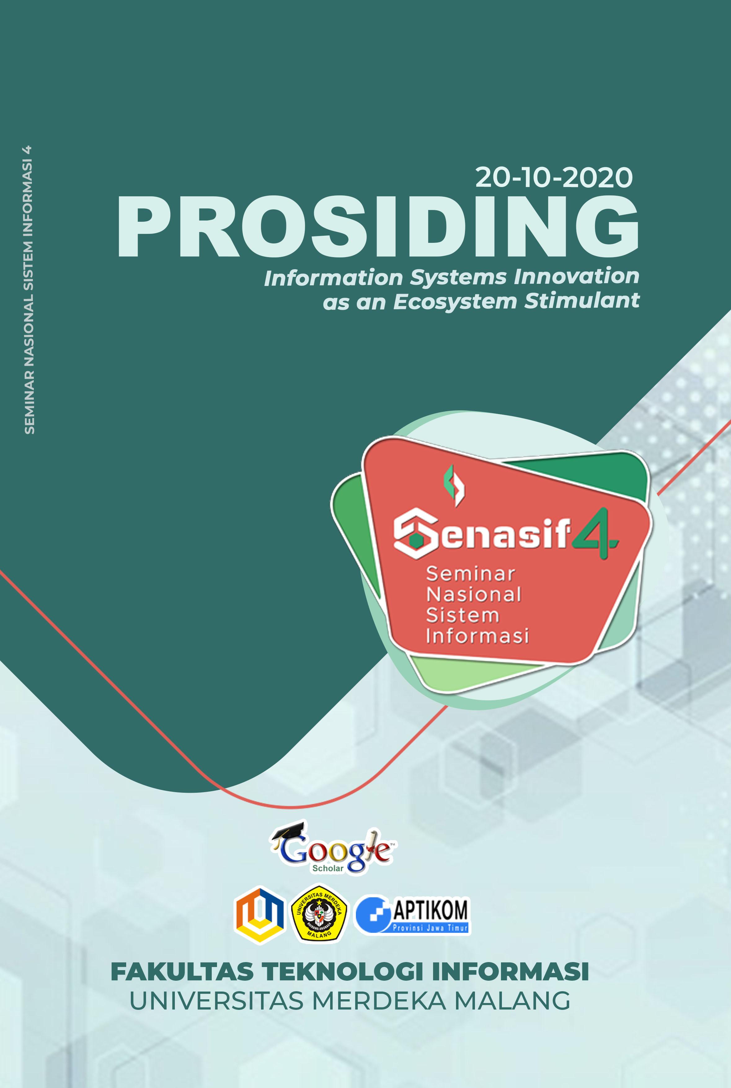 PROSIDING SENASIF 4 2020